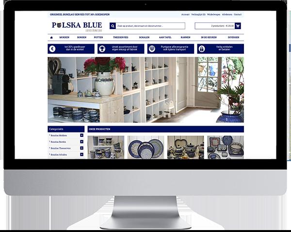 Webdesign Rijssen